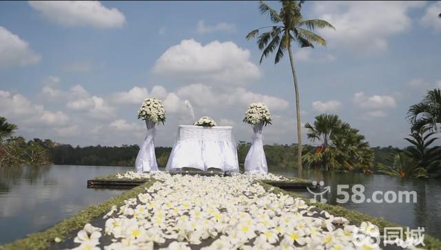 巴厘岛婚礼mv