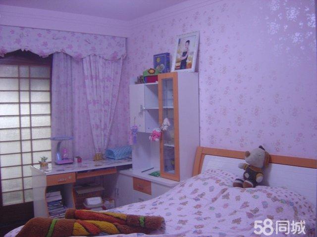 卧室液体壁纸装修效果图