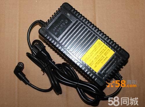 电动锂电池充电器54.6v2a(麦迪瑞品牌)视频头