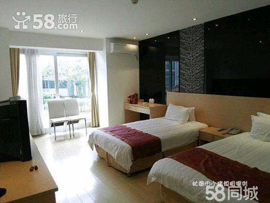 天目湖景区酒店式公寓—58商家店铺