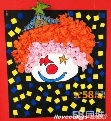 图图乐创意儿童绘画中心