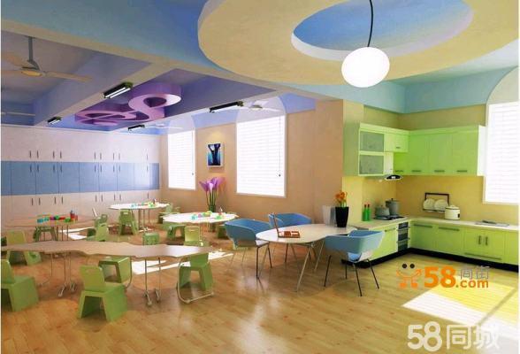 高端幼儿园适合的灯