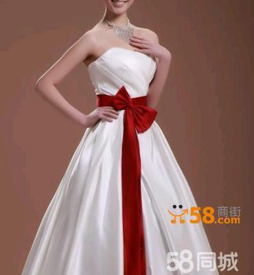 塑料婚纱设计图