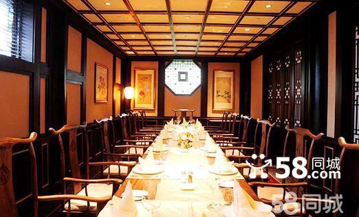 凯撒欧式餐厅