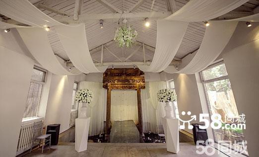 婚礼装扮房子装修设计图片大全展示