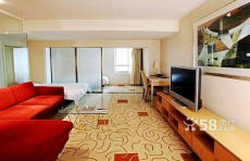 美华世纪酒店式公寓