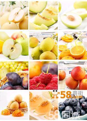 食品水果类拍摄——80优质套餐