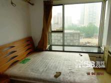 西二环荣丰小区精装公寓一月起租